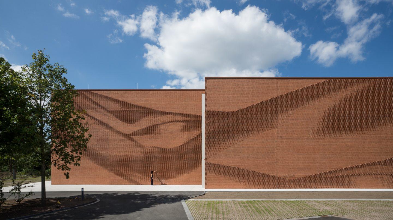 德國西北紡織工會辦公大樓
