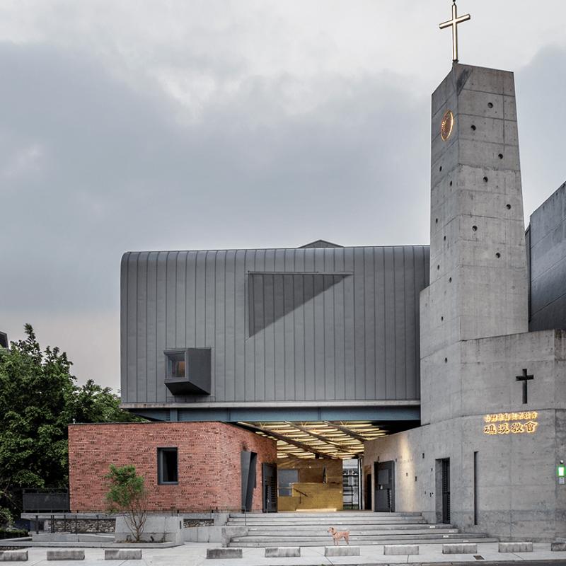 台灣基督長老教會礁溪教會