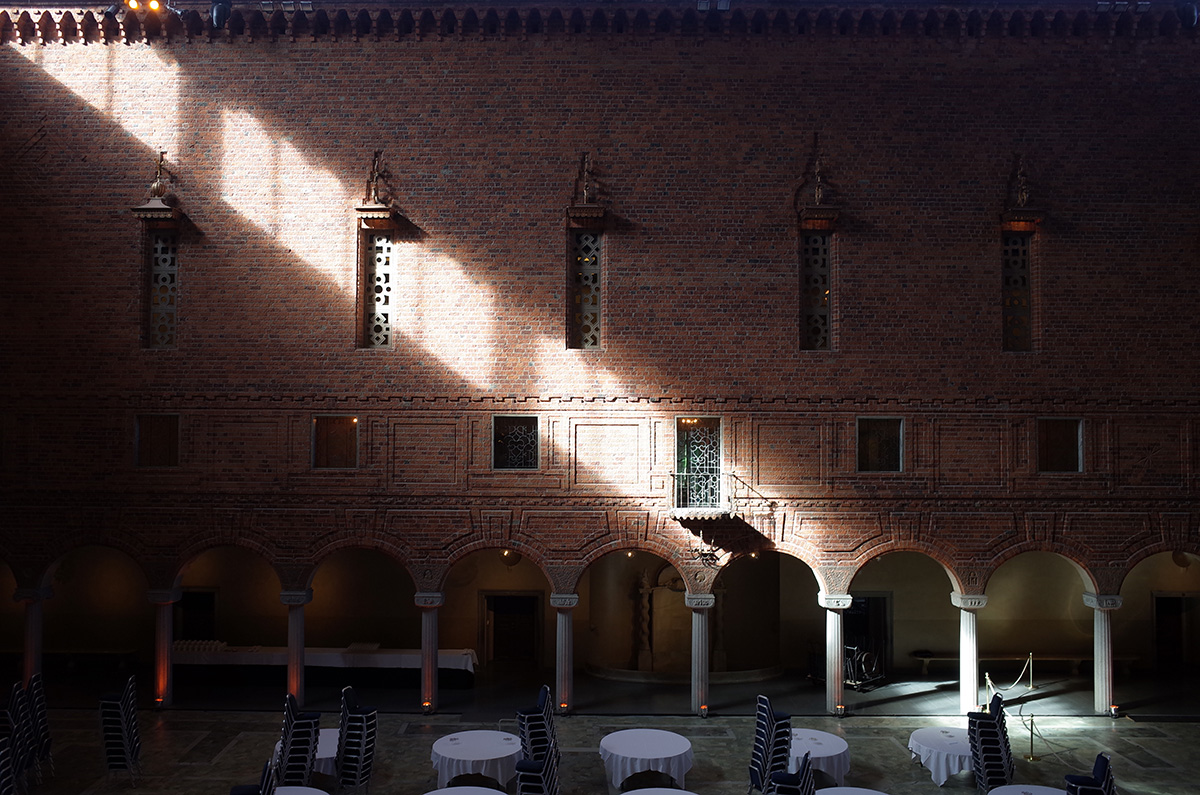 佈局與時空記憶——阿爾瓦.阿爾托的圖書館建築在1950年代的開展