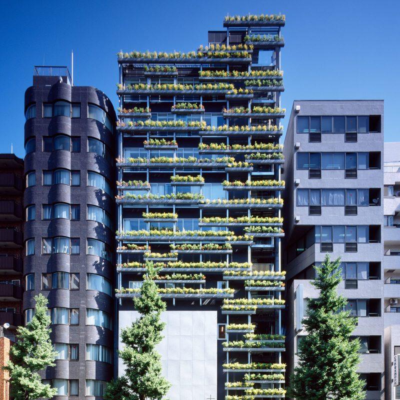 Ebisu SA Building