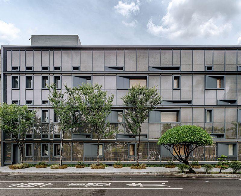 嘉義市立美術館增改建工程